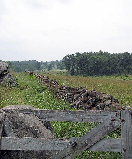 Gettysburg National Park Gettysburg National Military