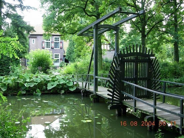 Heeze, Netherlands, August 2004