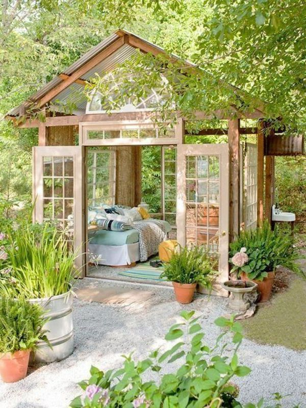 Garten selbst anlegen  194 besten Nützliches für den Garten Bilder auf Pinterest | Gärten ...