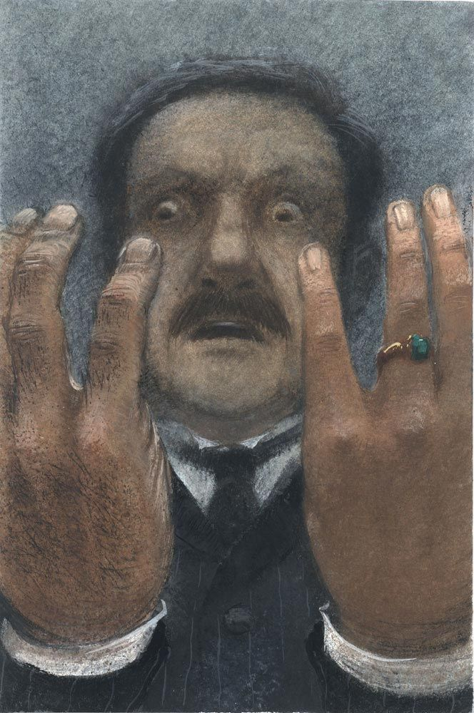 Igor Oleynikov-Robert L. Stevenson. Strange Case of Dr Jekyll and Mr Hyde 2007.