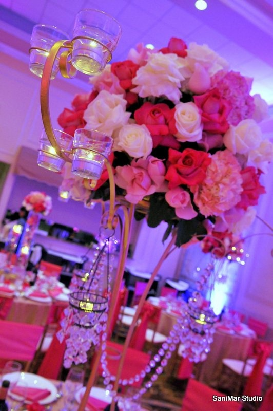 111 Best Images About Garden Party Centerpieces On Pinterest