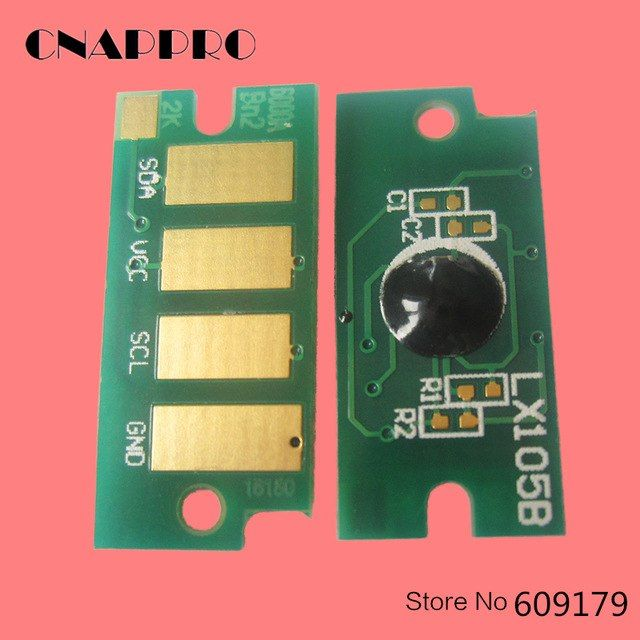 20pcs 6020 106r02759 Cartridge Toner Chip For Xerox Phaser 6022