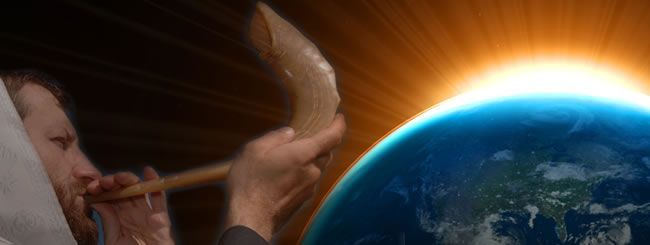 Discover the layers of meaning in blowing the shofar on Rosh Hashanah, and how it elicits within God great pleasure.