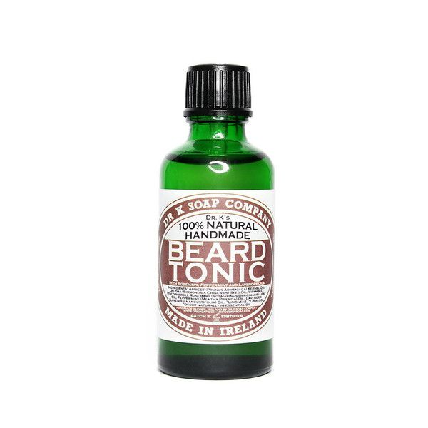 Beard Tonic - Tónico para Barba - Dr K Soap