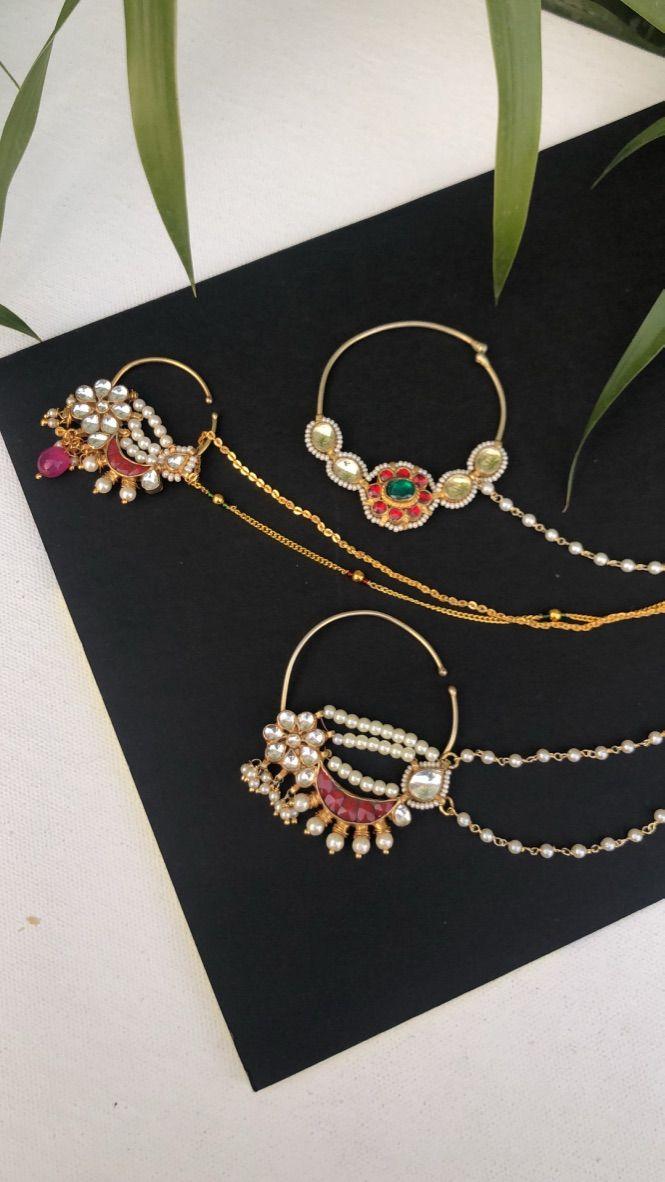Gauri Temple Work Embossed Bangle In 2020 Bridal Jewellery