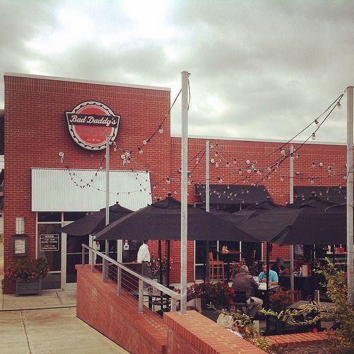 Bad Daddy's Burger  Bar-Seaboard Station Raleigh