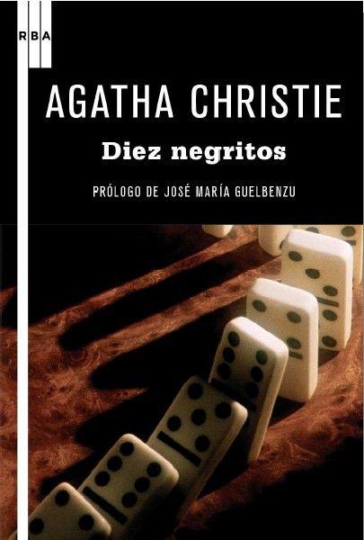 Críticas Literarias Regina Irae: Diez negritos (Y no quedó ninguno), de Agatha Christie