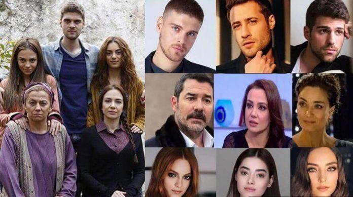 Surovi Istanbul Epizoda 1 Istanbul Online