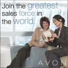 Join my Avon Sales Team.   Become a Beauty Boss for just $25.   You set your own hours and your salary.  Sign up today at  www.youravon.com/ppugh  If needed, enter  reference code ppugh