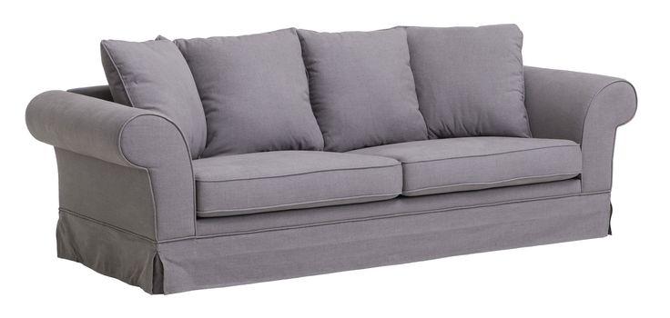 Denver 3-istuttava sohva / 2- ja 3-istuttavat / Sohvat ja rahit / Tuotteet / Maskun Kalustetalo
