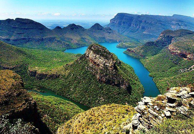 God's Window - South Africa