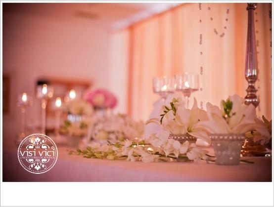 wedding in the night Foto by Cv Love