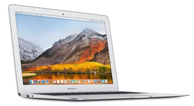KGI: Apple to Launch Cheaper MacBook Air in 2Q 2018