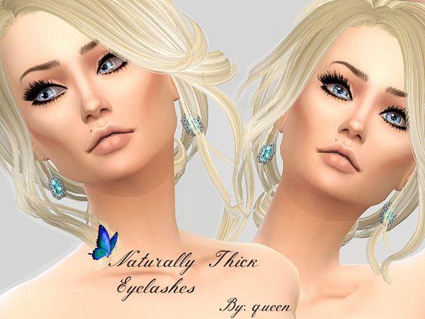 17 best Sims 4 eyelashes images on Pinterest - Eyelashes ...