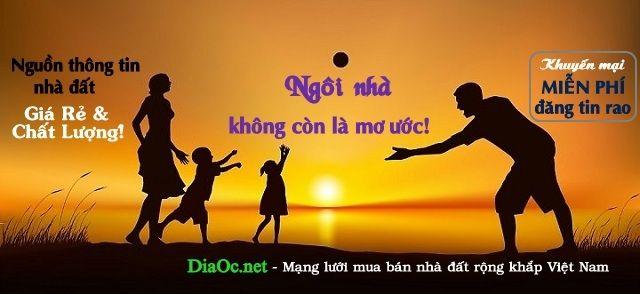 http://diaoc.net/san  => DiaOc.net - Mạng lưới mua bán nhà đất rộng khắp Việt Nam khuyến mại MIỄN PHÍ ĐĂNG TIN RAO NHÀ ĐẤT! => DiaOc.net cung cấp nguồn thông tin nhà đất giá rẻ và chất lượng!
