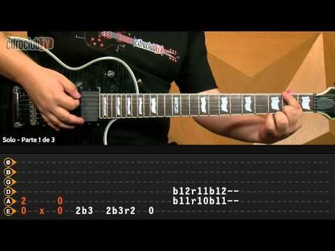 ▶ I Love Rock N' Roll - Joan Jett & The Blackhearts (aula de guitarra) - YouTube
