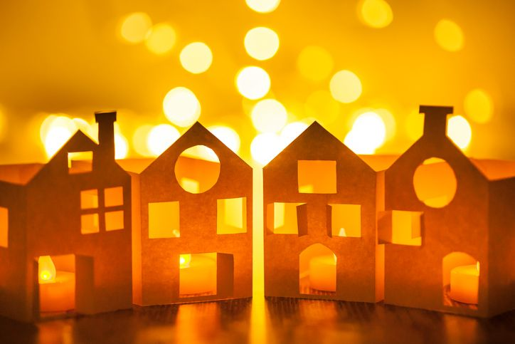 Real estate is always changing. Here's what to look for and how to make the most of it in the new year!