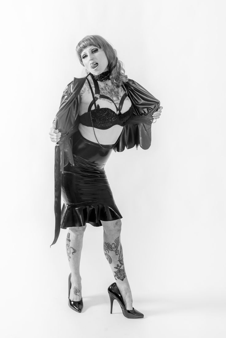 Brianna Belladonna by Bruce Jenkins Photography for Studio 15 Shoes