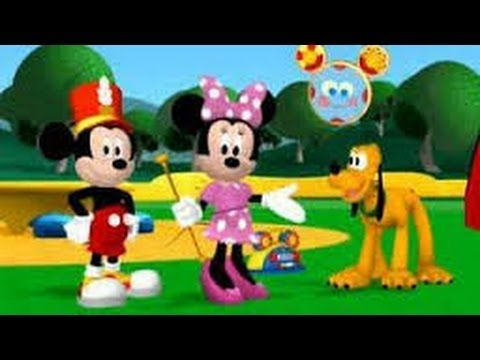 mickey mouse wunderhaus deutsch neue folgen 2015 TEIL 09 Mickey Mouse Ca...
