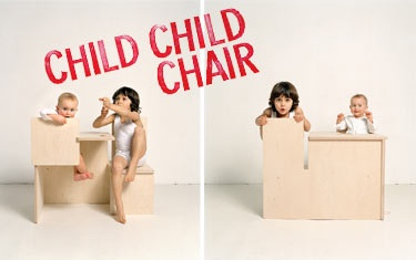 child child chair