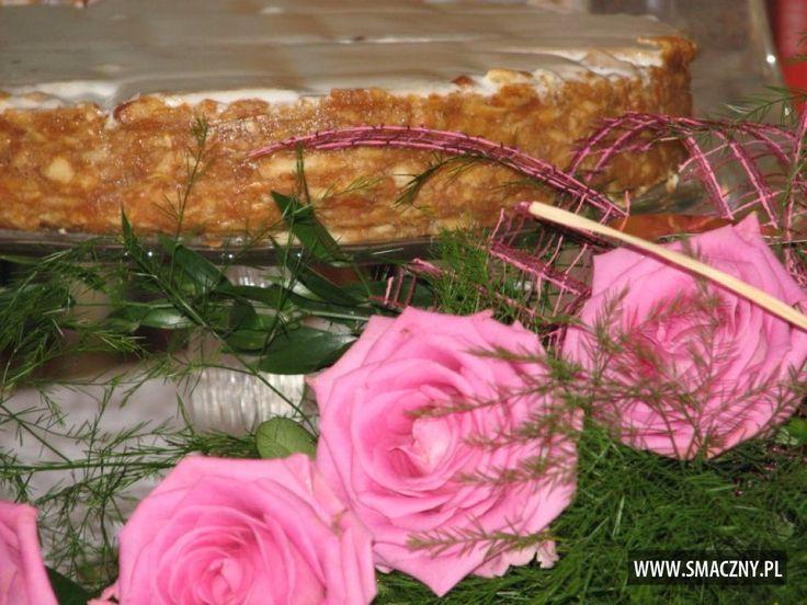 Przedstawiam Wam błyskawiczne i mocno #owocowe #ciasto  Do dzisiejszej kawusi będzie w sam raz. Smacznego!  http://www.smaczny.pl/przepis,stefanka_jablkowa  #przepisy #ciasta #stefanka #ciastozjabłkami #ciastobezpieczenia #jabłka #owoce #lato #upał