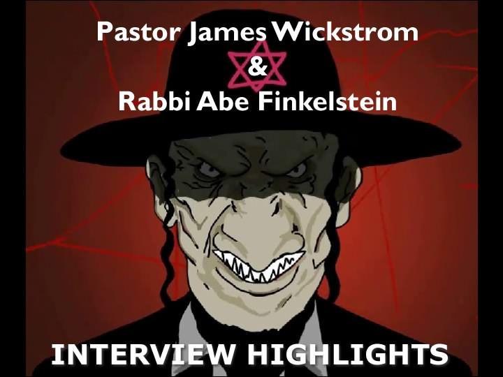 Rabbi Abe Finkelstein Interview