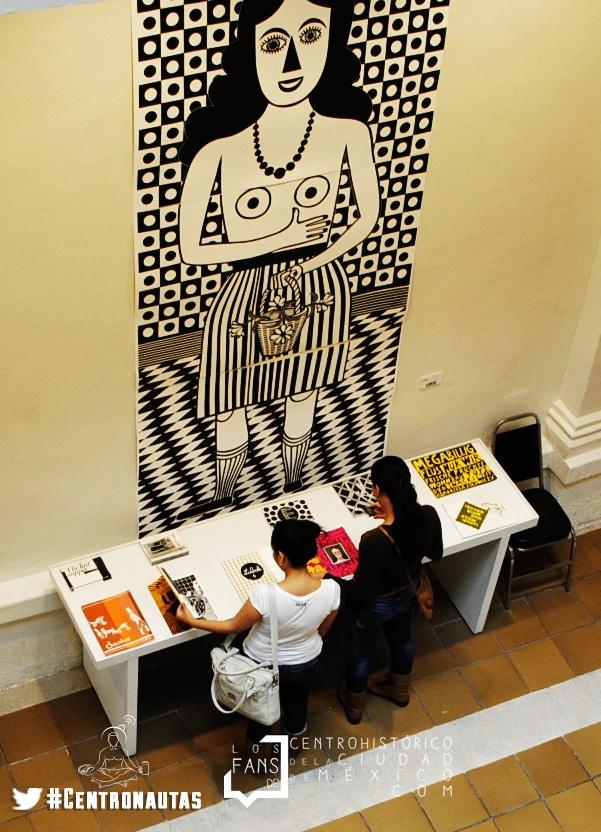 Todo sobre la estampa desde el siglo XVI hasta el XXI, Av. Hidalgo #39, Centro Histórico dela Ciudad de México #Estampa #Arte #Serigrafía