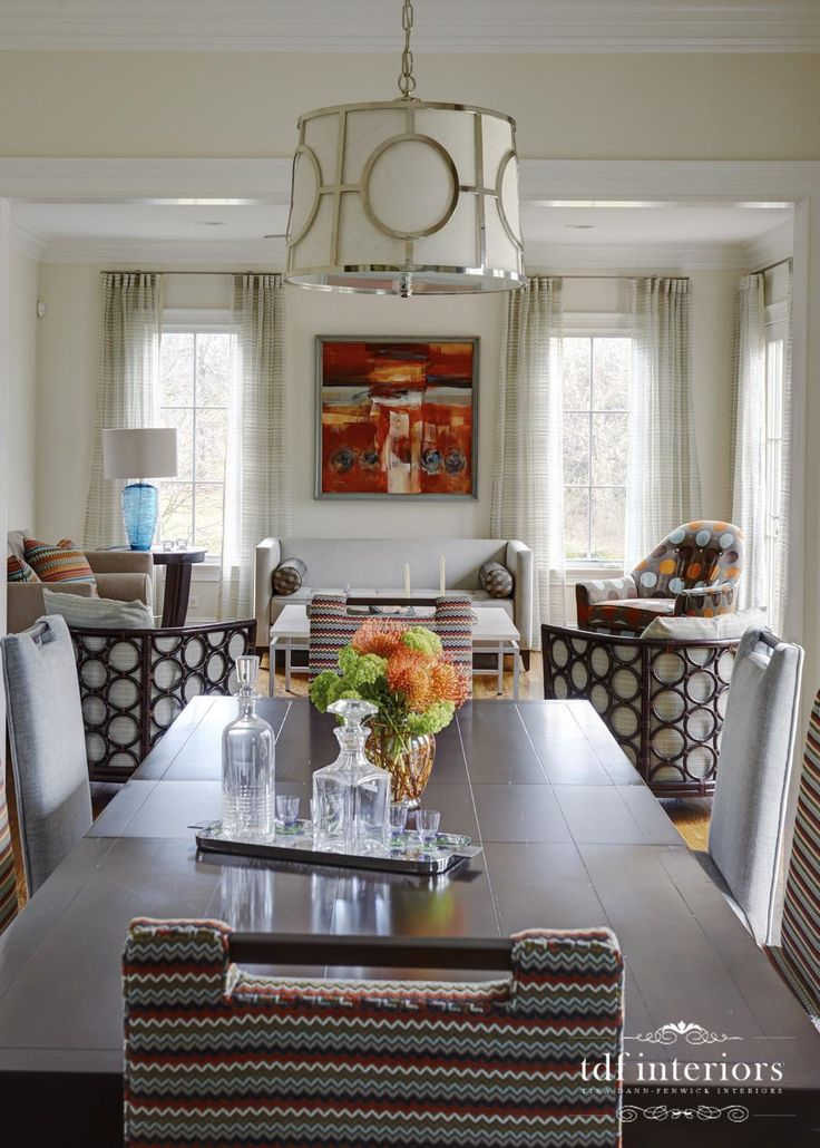 Contemporary Living Room By Award Winning ASID Interior Designer Tina  Dann Fenwick In Lake Forest Chicago Agrea Part 40