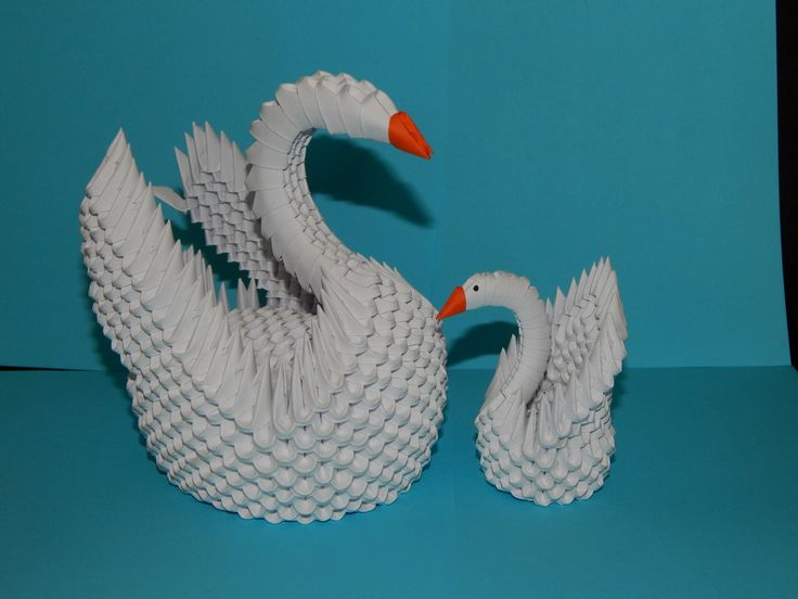 3d origami swan tutorial 28 images how to make 3d