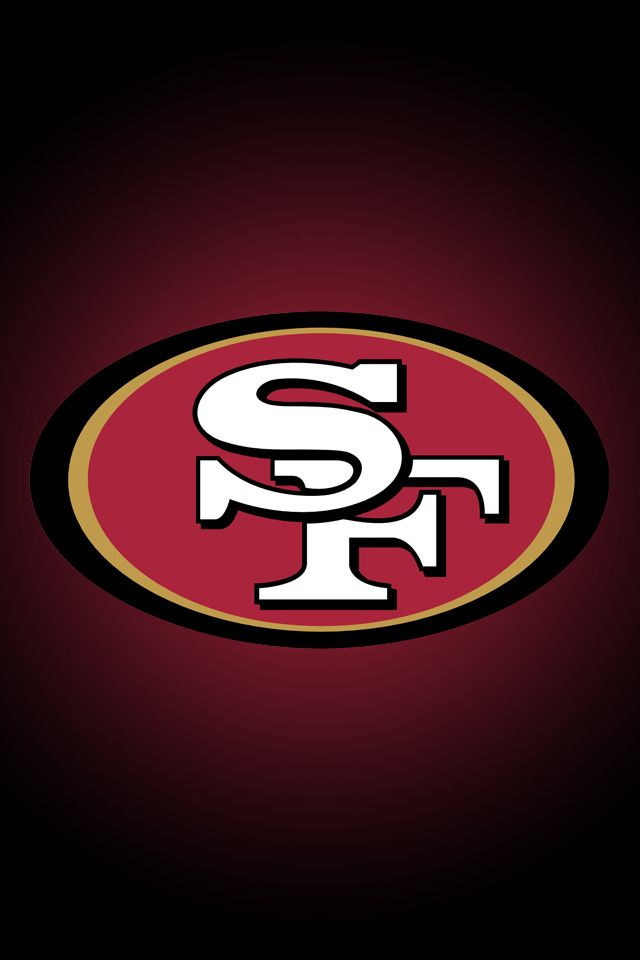 San Francisco 49ers iPhone 4 Background | par anonymous6237
