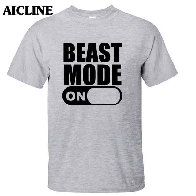Beast Mode ON T-Shirt (more colors)