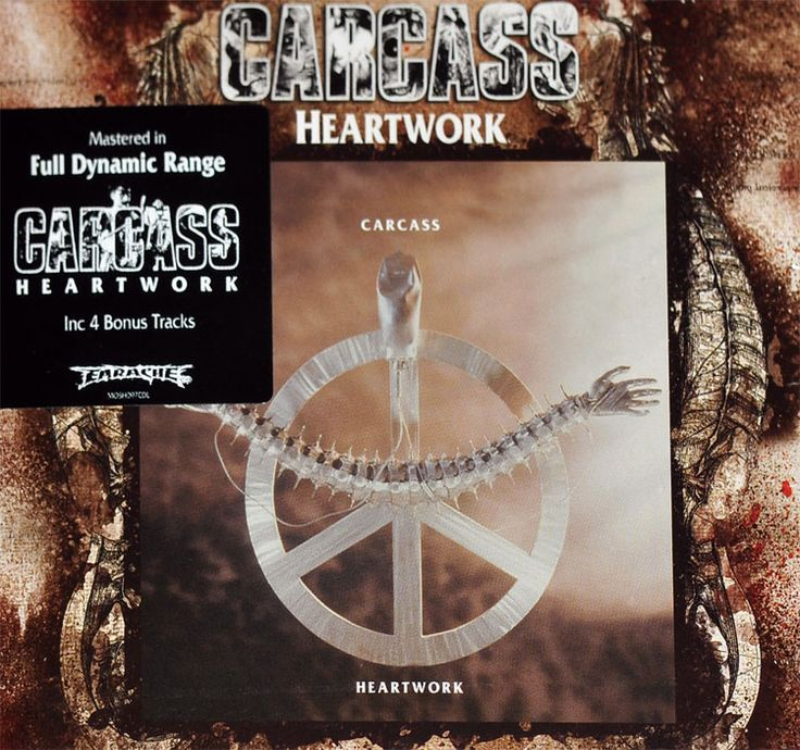84 Best Images About Carcass On Pinterest Vinyls Wake