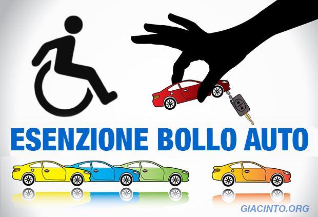 Bollo auto, esenzione per disabili: requisiti, modulo di richiesta e tutte le informazioni su come presentare la domanda o il ricorso in caso di rigetto.