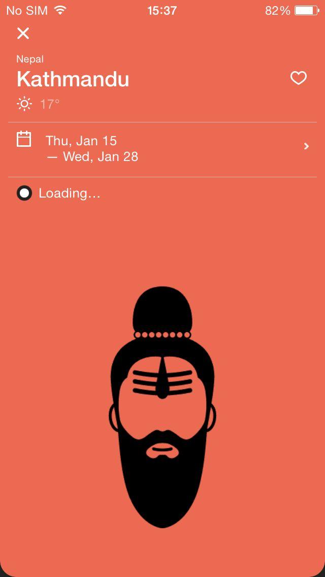 flights, cornerapp, iPhone, travel, app, poster, city, corner.