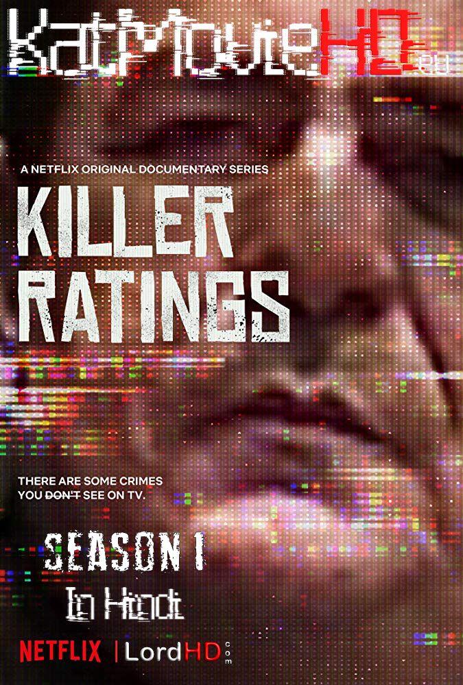 Netflix: Killer Ratings Season 1 (Hindi) Complete 2019