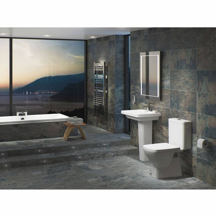 90 best Luxurious Bathrooms images on Pinterest | Luxurious ...