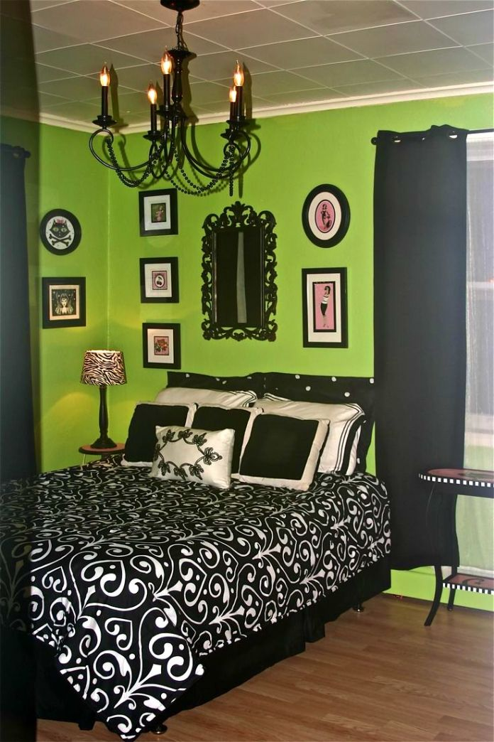 Lime Green Bedroom   Bedroom Decorating Ideas On A Budget Check more at  http. Best 25  Lime green bedrooms ideas on Pinterest   Lime green decor