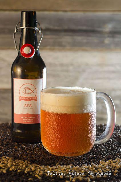 Hyvät ystävät - olutta sen olla pitää ~ Taltta, vasara ja puupää