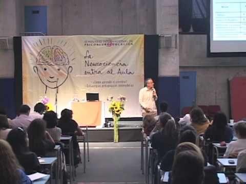 LA NEUROCIENCIA ENTRA AL AULA III: APRENDER Y ENSEÑAR CON TODO EL POTENCIAL DEL CEREBRO I .mp4 - YouTube
