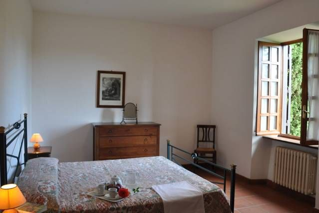 Villa vacanze e weekend I Noccioli - Capranica-scalo