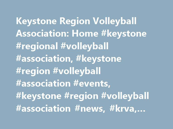 Keystone Region Volleyball Association: Home #keystone #regional #volleyball #association, #keystone #region #volleyball #association #events, #keystone #region #volleyball #association #news, #krva, #krva #usa #volleyball http://singapore.remmont.com/keystone-region-volleyball-association-home-keystone-regional-volleyball-association-keystone-region-volleyball-association-events-keystone-region-volleyball-association-news-krva/  # krva news In partnership with Prevent Child Abuse America…