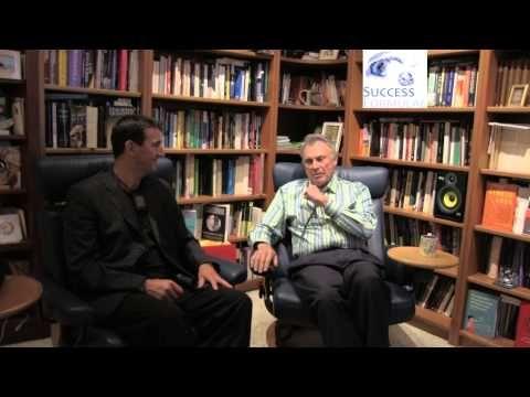 Interview With Ernst Rossi on Milton Erickson