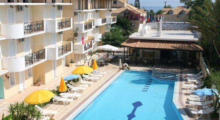 Apollo Hotel Apartments - Zakynthos, Greece - Hostelbay.com