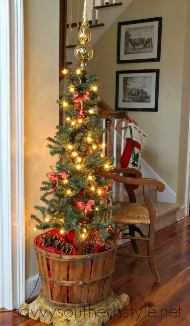 Savvy Southern Style: Christmas Tour 2014