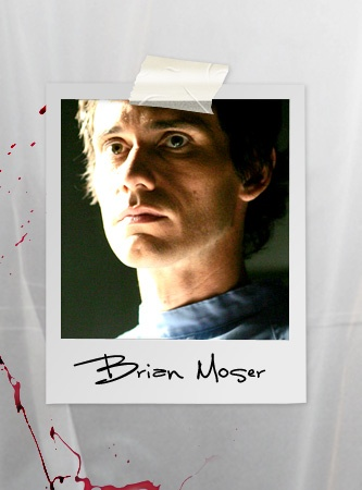 Brian Moser Dexter Morgan Killing | Found on Uploaded by user