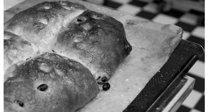 surdeigsbrød fra BBC - Åpent bakeri