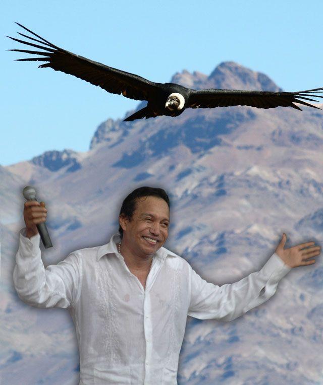 Por Juan Rincón Vanegas Si yo pudiera alzar el vuelo alzar el vuelo como hace el cóndor, que vuela alto muy alto me fuera lejos, pero bien lejos. Hoy, al cumplirse el primer año de la despedida de...