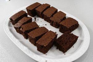Chokoladekage Diabetes