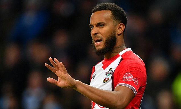 Manchester City continue to track Ryan Bertrand