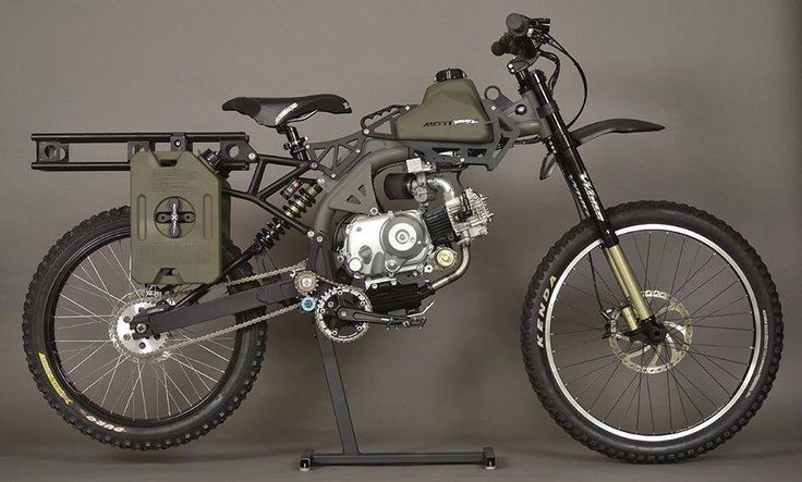 Is the Motopeds Black Ops Survival Edition the coolest 49cc moped ever made? http://motopeds.com/photos